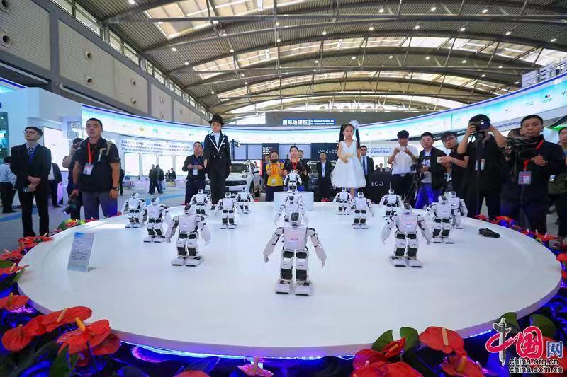 Бизнес-миссия  10-14 мая 2019 года  г. Сиань, Китай (инвестиционно-торговая ярмарка)